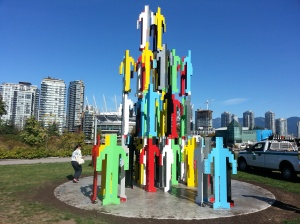 Public Art - The Village